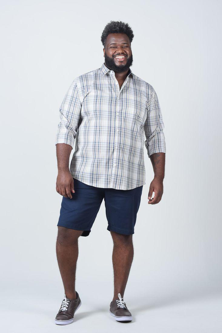 Camisa-Manga-Longa-tricoline-xadrez-Plus-Size_0008_2