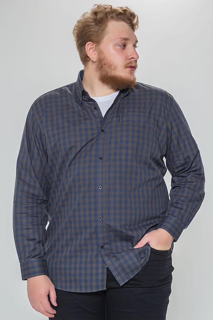 Camisa-Manga-Longa-Tricoline-Xadrez-Plus-Size_0020_1
