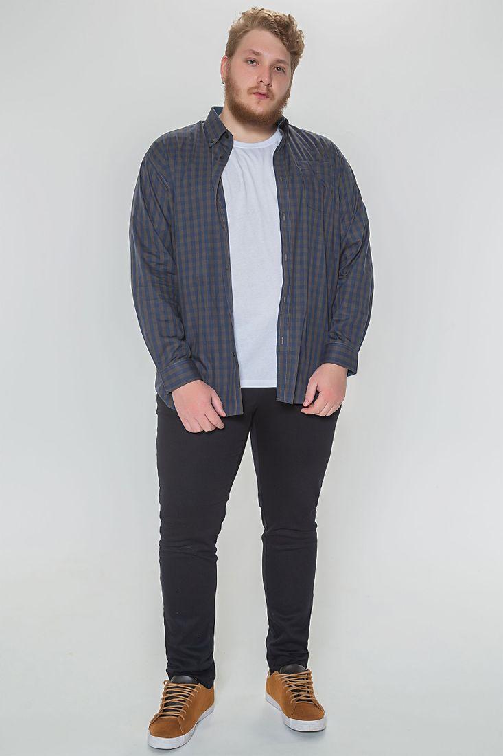 Camisa-Manga-Longa-Tricoline-Xadrez-Plus-Size_0020_2