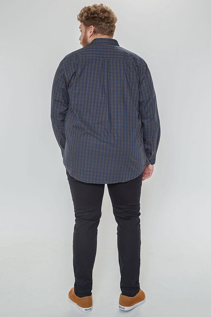 Camisa-Manga-Longa-Tricoline-Xadrez-Plus-Size_0020_3