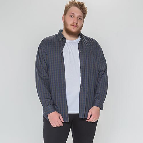 Camisas Masculino