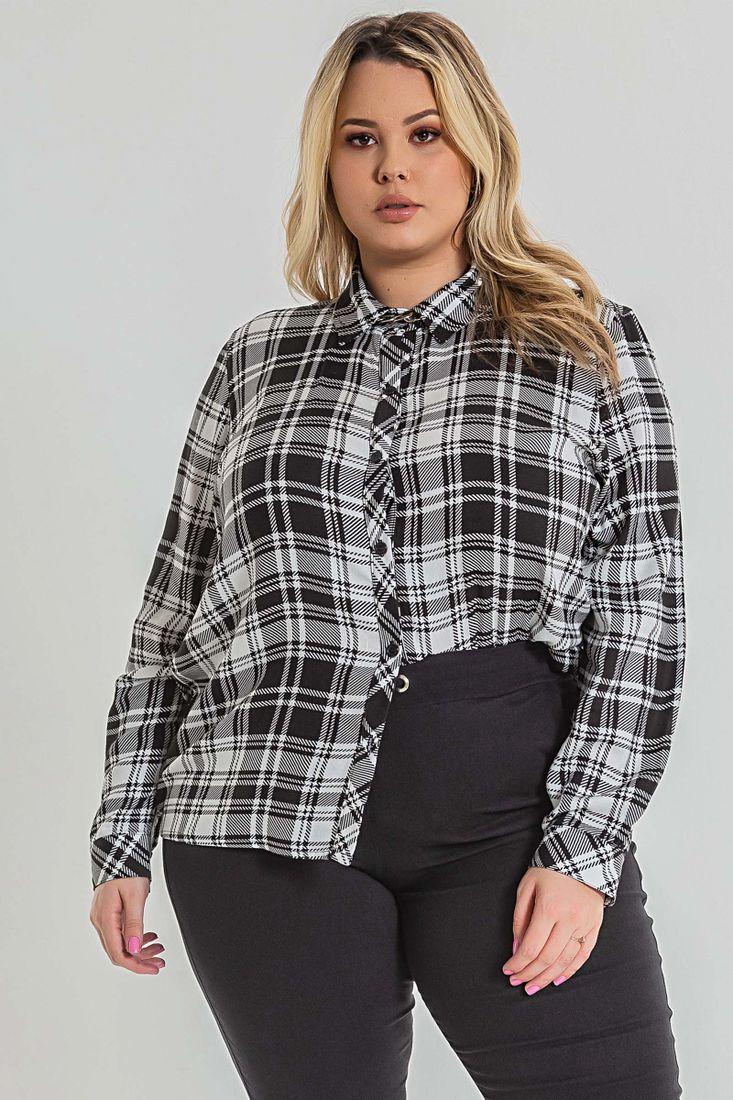 Camisa-xadrez-preto-branco-plus-size_0026_1