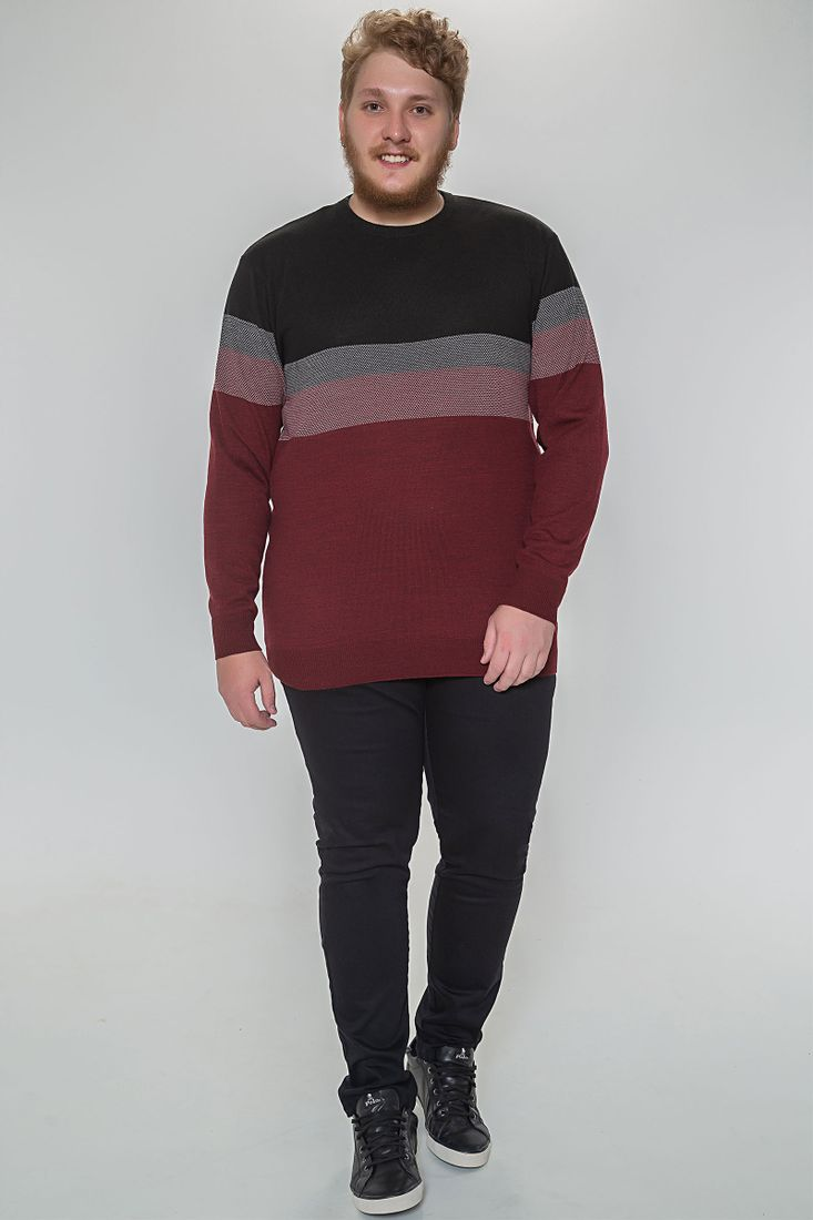 Blusa-tricot-listra-localizada-Plus-Size_0036_2