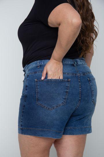 Shorts-jeans-clochard-plus-size
