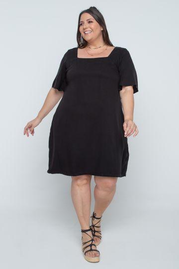 Vestido-tencel-curto-plus-size