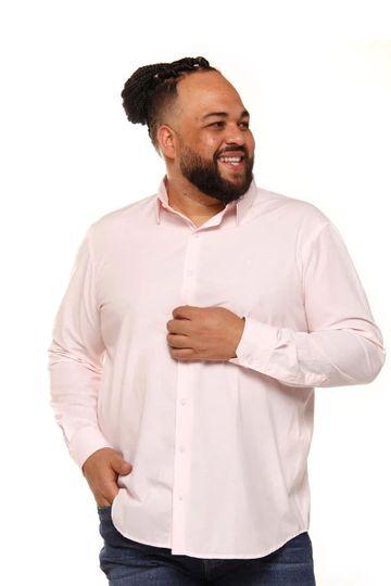 Camisa-Manga-Longa-Extra-Grande-Remo-Fenut-rosa-1