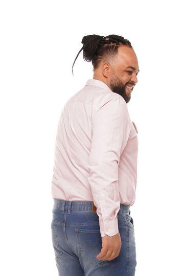 Camisa-Manga-Longa-Extra-Grande-Remo-Fenut-rosa-2