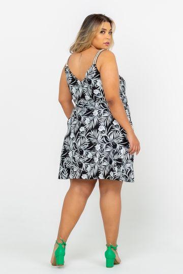 Vestido-estampado-plus-size